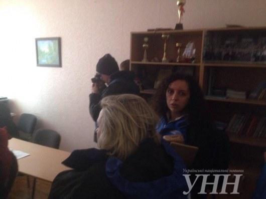 ОБСЕ констатировала обострение ситуации вДонбасе
